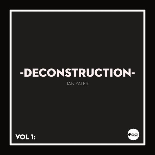 Cover art for Deconstruction, Vol. 1